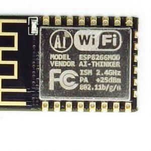 ماژول وای فای ESP8266-12F با گرید A