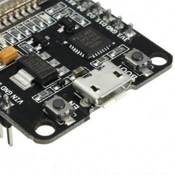 برد توسعه ESP32 ویژه اینترنت اشیاء