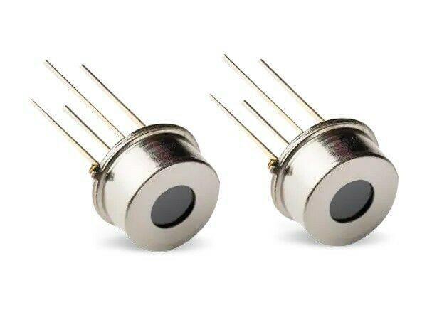 سنسور دما مادون قرمز MLX90614 سری MLX90614ESF-AAA