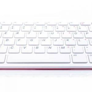 رزبری پای Raspberry Pi 400 رم ۴ گیگ